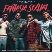 Fantasía Sexual (feat. Brytiago & Revol)