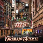 La Casita - Banda MS de Sergio Lizárraga