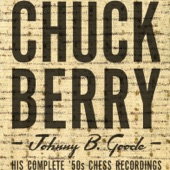 Chuck Berry - County Line