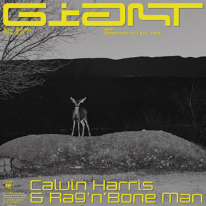 Giant - Calvin Harris, Rag'n'Bone Man