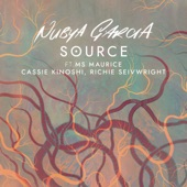 Nubya Garcia - Source (w/Ms MAURICE, Cassie Kinoshi, and Richie Seivwright)