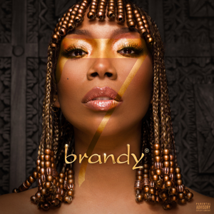 Brandy - No Tomorrow