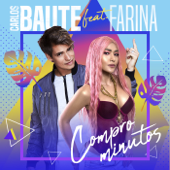 ITunesCharts Compro Minutos Feat Farina By Carlos