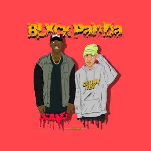 Khumz & Blxckie - Blxck Panda - EP