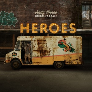 Andy Mineo - The Saints feat. Trip Lee & KB