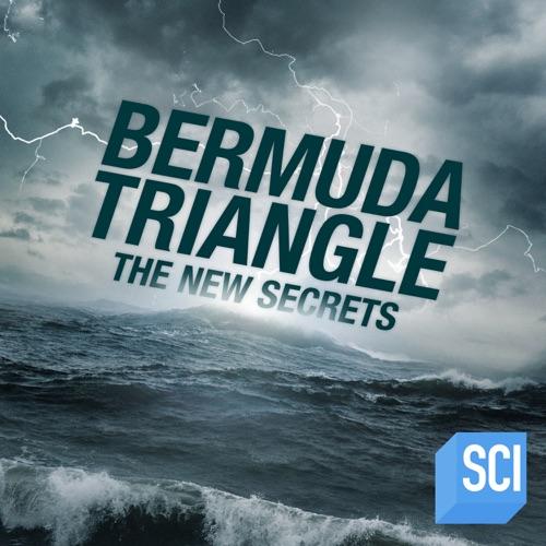 Secrets of the Bermuda Triangle, Season 1 poster