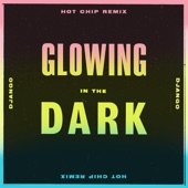 Django Django - Glowing in the Dark