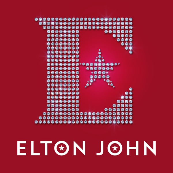 Elton John mit Candle In the Wind