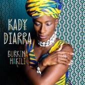 Kady Diarra - Ta A Wignoun