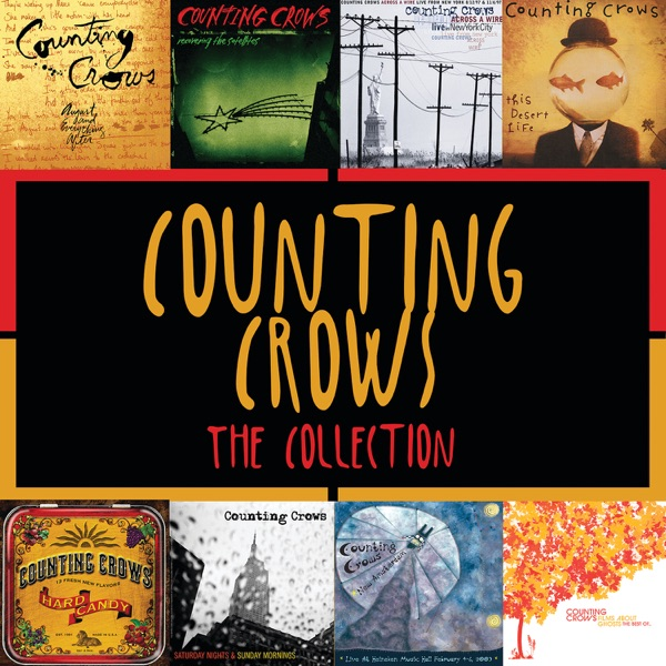 Counting Crows: The Collection