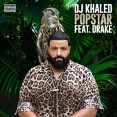 POPSTAR (feat. Drake) artwork