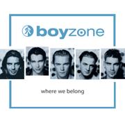 No Matter What - Boyzone