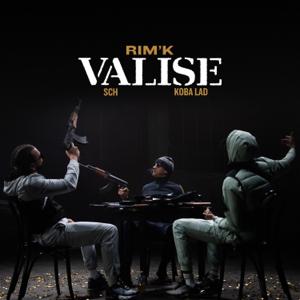 Rim'K - Valise feat. Koba LaD & SCH