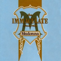 Madonna: The Immaculate Collection (iTunes)