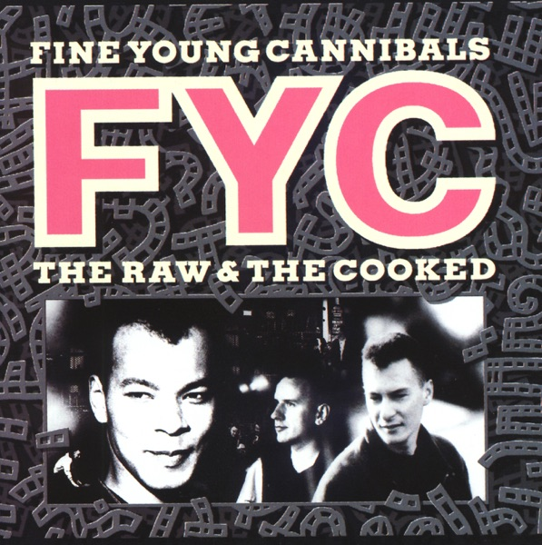 FINE YOUNG CANNIBALS GOOD THING