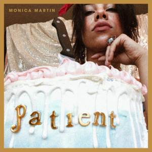 Patient - Monica Martin