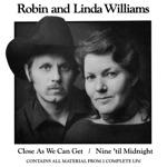 Robin & Linda Williams - Haunted Kind
