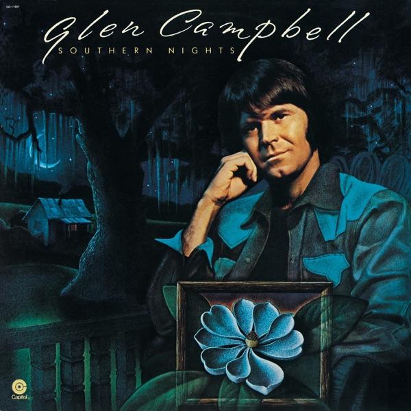 Glen Campbell mit Sunflower