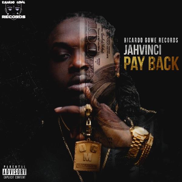 Pay Back - Single
