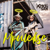 KHOISAN - Mpoledise artwork