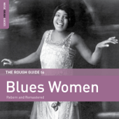 The Rough Guide to Blues Women