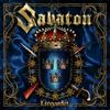 Sabaton - Livgardet Grafik