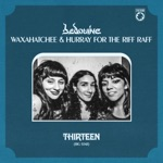 Bedouine, Waxahatchee & Hurray for the Riff Raff - Thirteen
