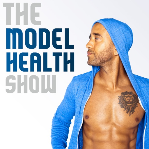 Cover image of The Model Health Show