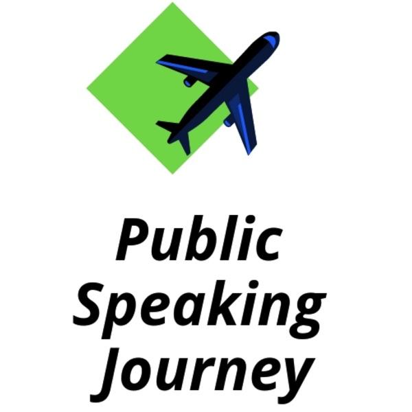 publicspeakingjourney's podcast