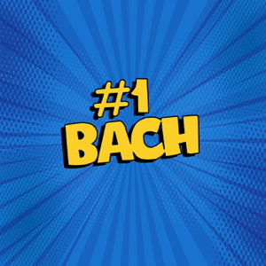 Various Artists - #1 Bach