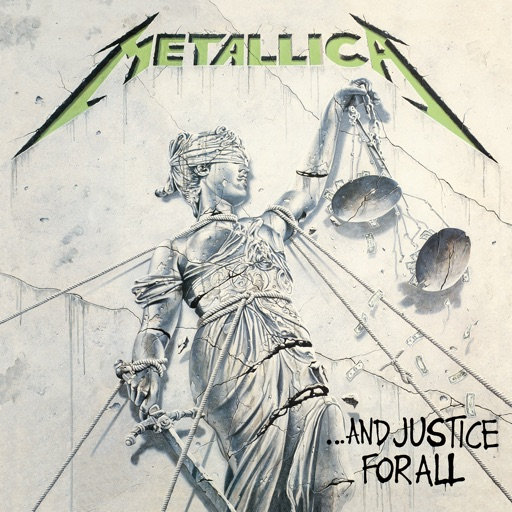 Art for The Frayed Ends of Sanity by Metallica