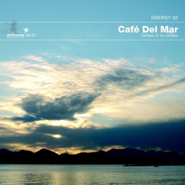 Energy 52 mit Cafe del Mar