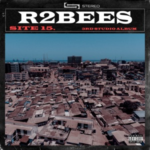 R2Bees & Wizkid - Straight from Mars