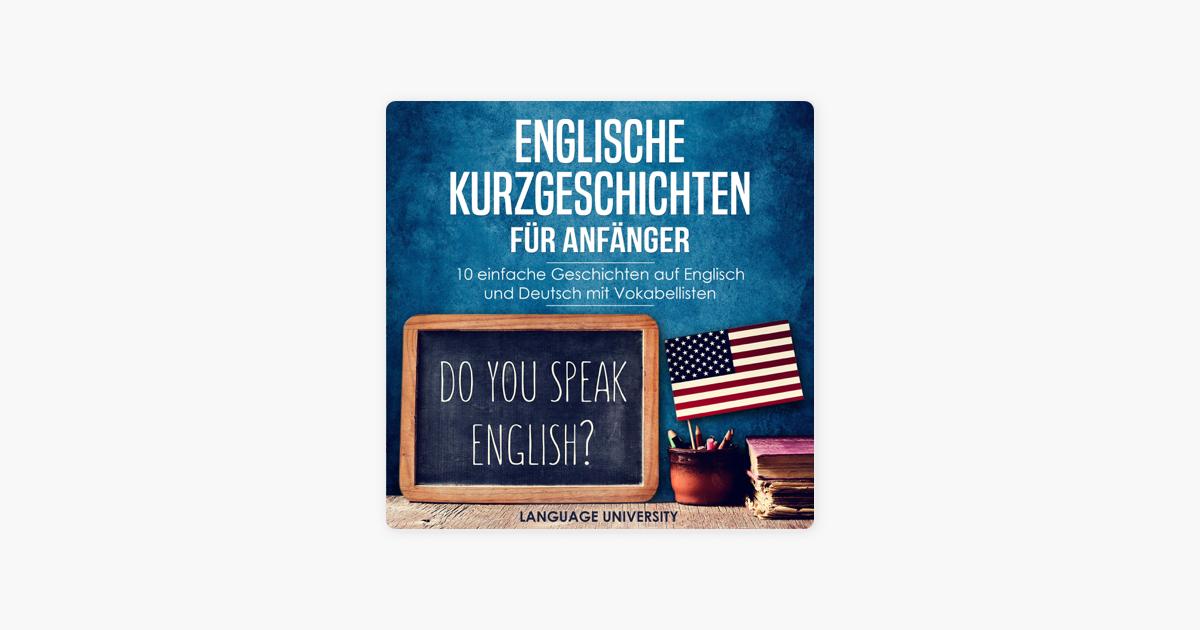 Einfache kurzgeschichten deutsch