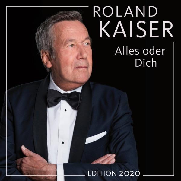 Roland Kaiser mit Gegen die Zeit
