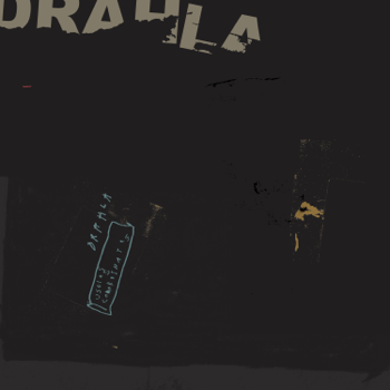 Drahla Stimulus for Living music review