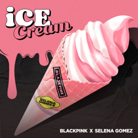 Ice Cream ジャケット画像