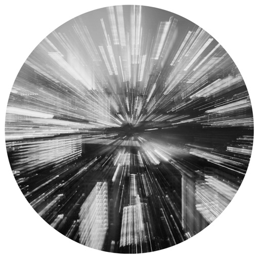 Stellarator Hyperway - EP by Sync 24 & Anthony Rother