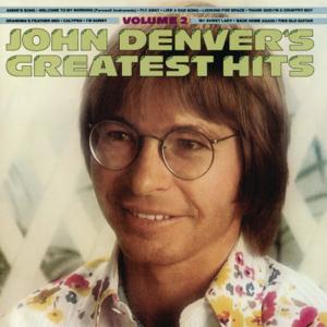 John Denver - John Denver's Greatest Hits, Vol. 2