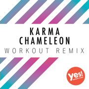 Karma Chameleon (Workout Remix) - Spencer - Spencer