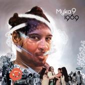 Myka 9 - Inner Knowing