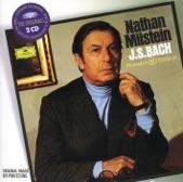 Nathan Milstein - Sonata for Violin Solo No. 1 in G Minor, BWV 1001