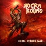 Rocka Rollas - Blazing Wings