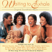 Waiting To Exhale Original Soundtrack Album Various Artists - Various Artists