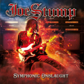 Download Symphonic Onslaught - Joe Stump on iTunes (Heavy Metal)