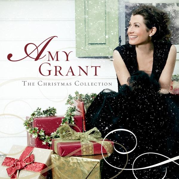 Amy Grant mit Winter Wonderland