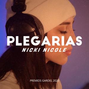 NICKI NICOLE - Plegarias (Acústico) [Premios Gardel 2020]