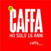 CAFFA - Ho solo 16 anni - EP artwork