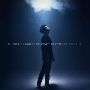 Duncan Laurence - Arcade feat. FLETCHER