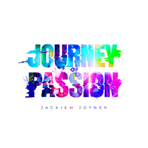 Journey of Passion - EP